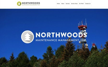 Rudtek Northwoods Maintenance