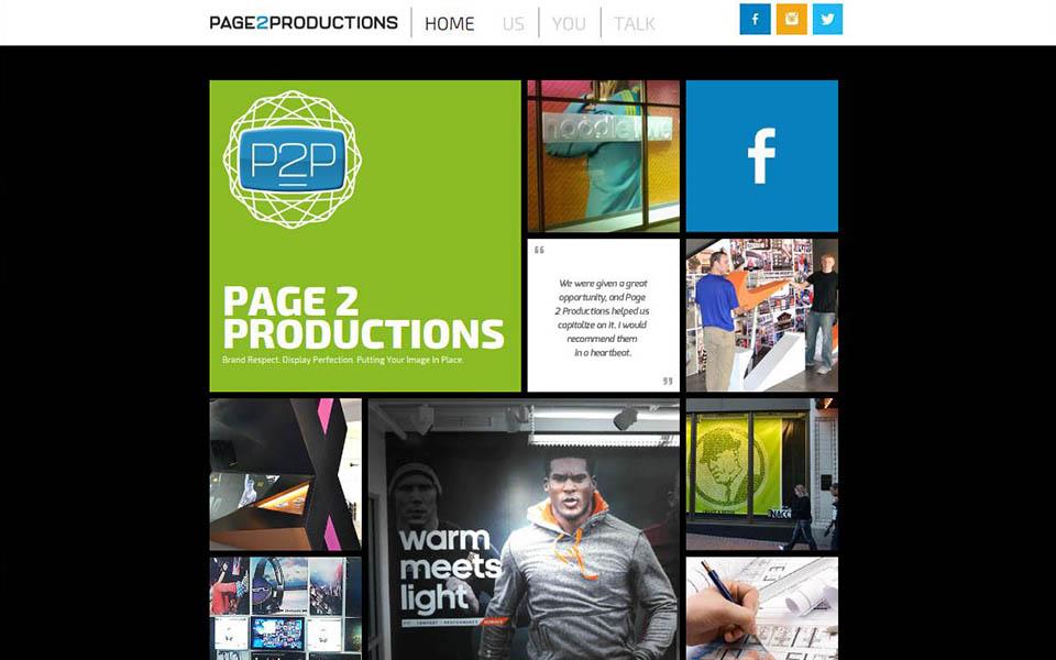Rudtek P2productions