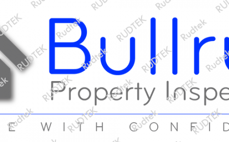 Rudtek Bullrun Logo 01