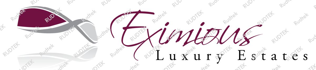 Rudtek Eximious Logo 04