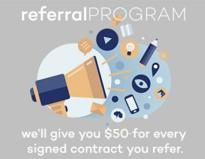 Rudtek Referral Program