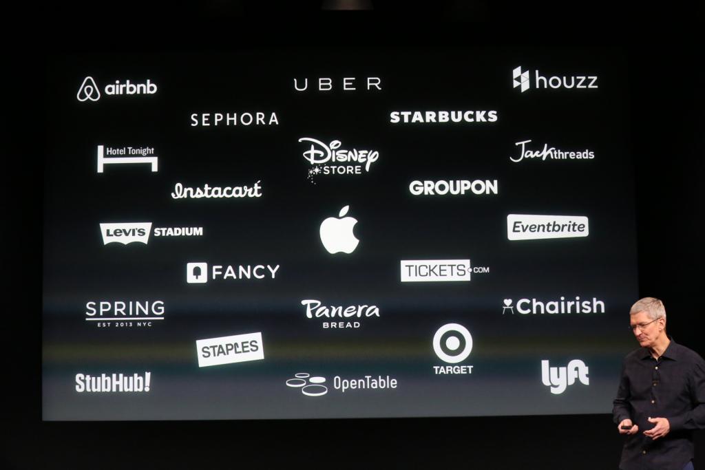 Rudtek Apple Pay Here