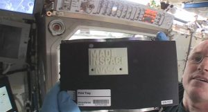 Rudtek Space 3d Printer