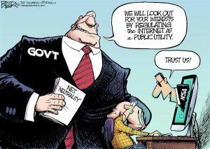 Rudtek On Net Neutrality
