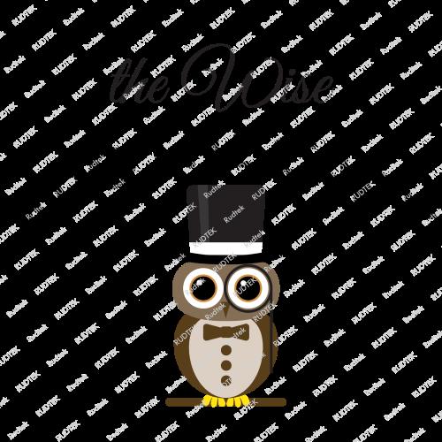 Rudtek Wise Apothecary Logo