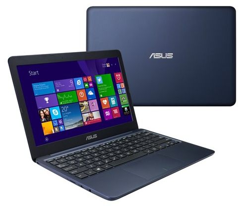 Asus Ultraportable X205 Laptop