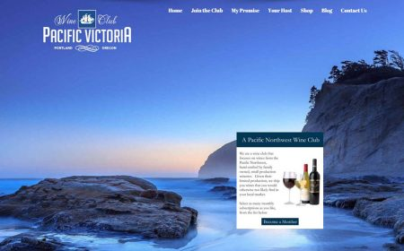 Rudtek Pacific Victoria
