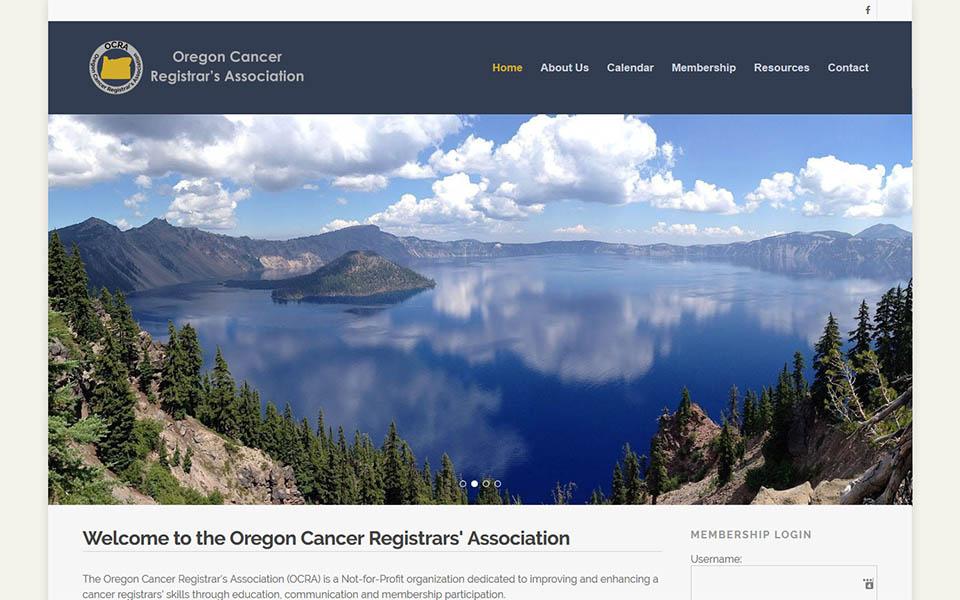 Rudtek Ocra Oregon