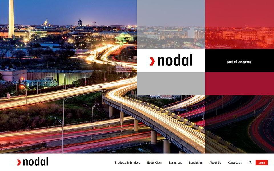 Rudtek Nodal Exchange Website
