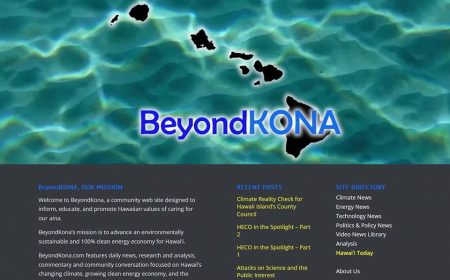 Rudtek Web Development Beyond Kona
